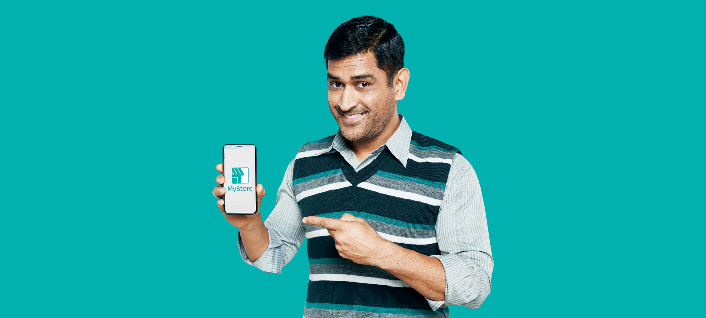 Khatabook's 'MyStore' app to help merchants take their business online in just 15 seconds