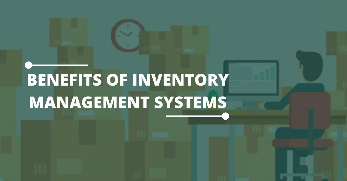 Inventory Management Systems - Khatabook