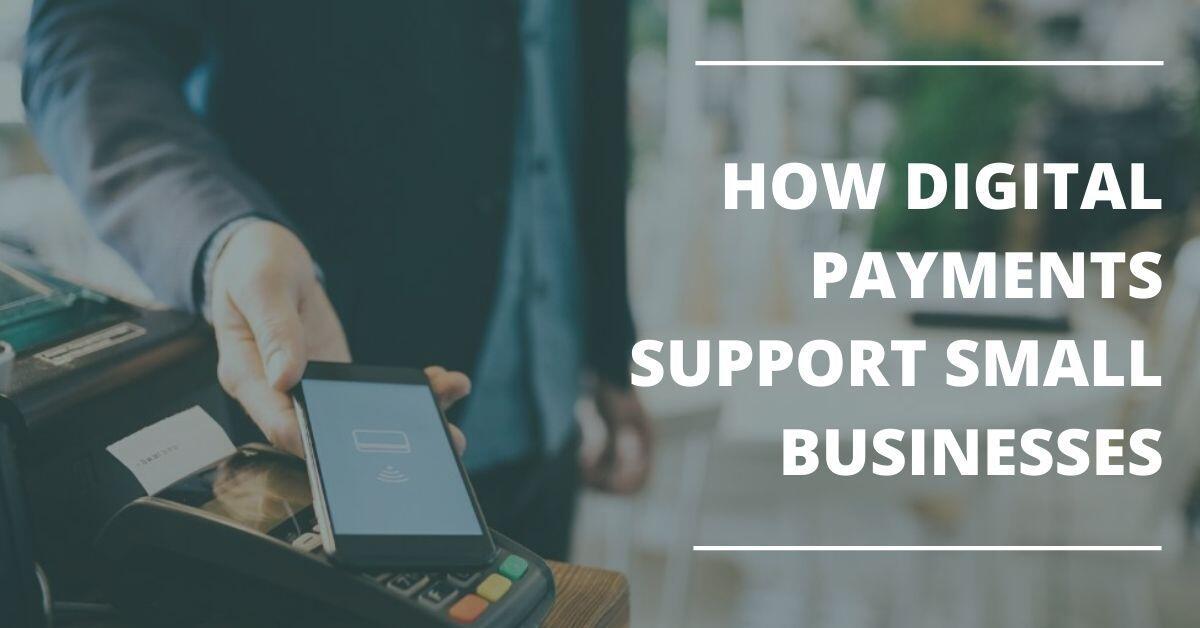Digital Payment Methods - Khatabook