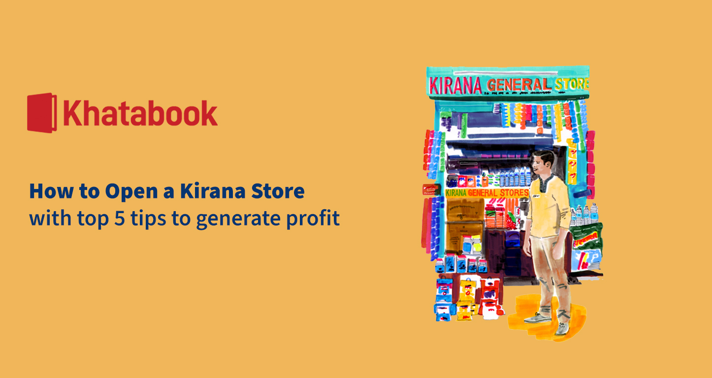 Effective Steps To Start A Grocery Store In India With Lowest Investment