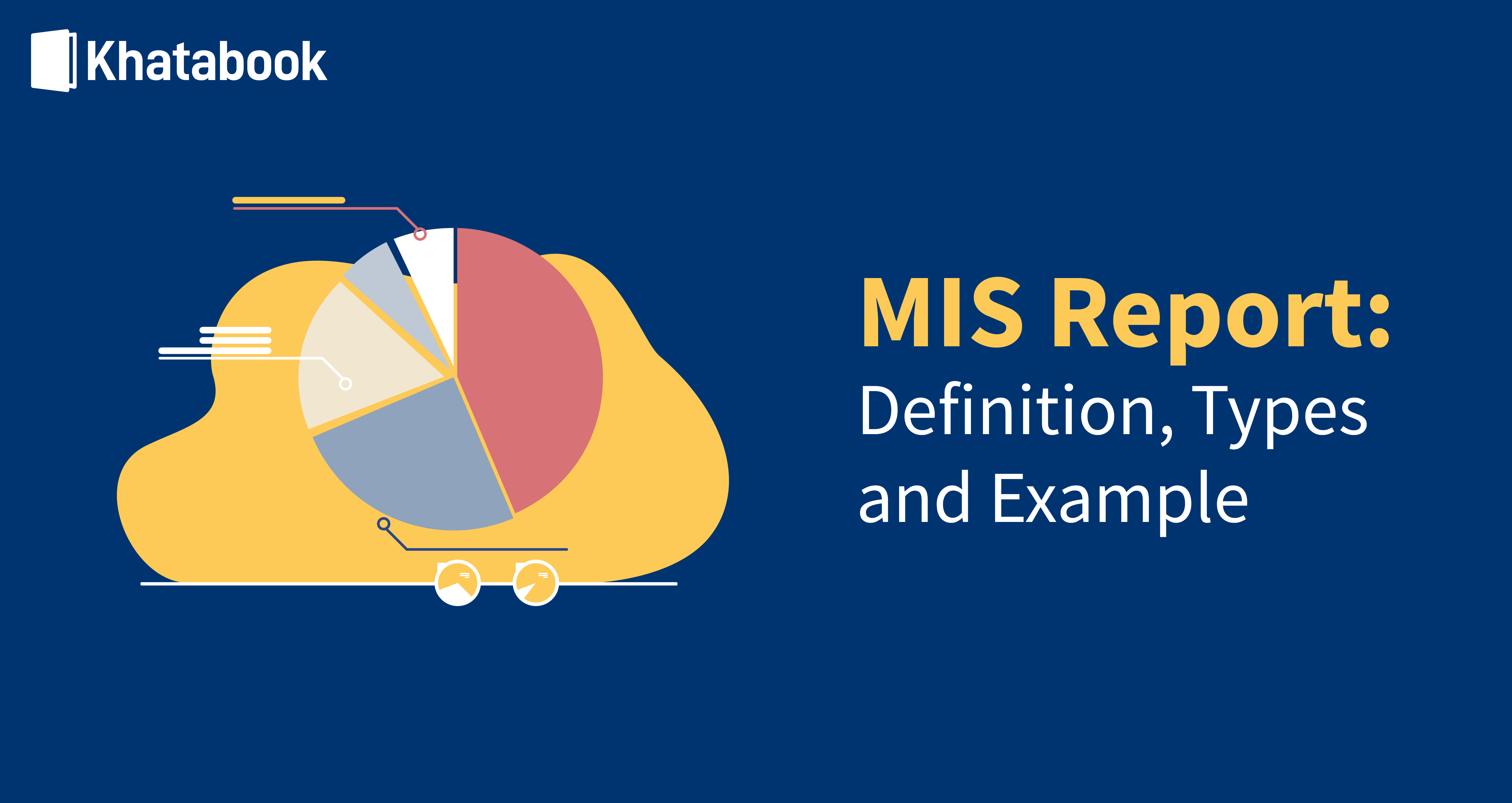 Everything You Need To Know About MIS Report